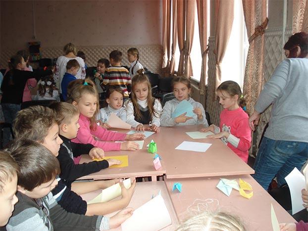 Разом веселіше, 72 школа Запорожье