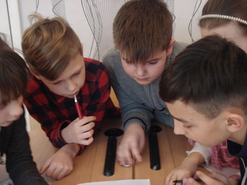 Шкільний етап інтелектуальних змагань «Всезнайки», 72 школа Запоріжжя